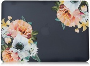 Накладка i-Blason Cover для MacBook Pro 13 A1706/A1708 (Flowers)