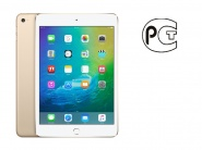 Планшет Apple iPad mini 4 128Gb Wi-Fi MK9Q2RU/A (Gold)