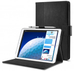 Чехол Spigen Stand Folio (073CS26322) для iPad Air/Pro 10.5'' (Black)
