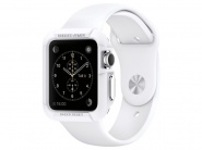 Чехол SGP Rugged Armor для Apple Watch 38mm (SGP11486) White