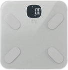 Умные весы HIPER IoT Body Composition Scale Wi-Fi (HIS-BC001)