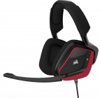 Игровая гарнитура Corsair Gaming VOID PRO Surround CA-9011157-EU (Black/Red)
