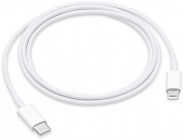 Кабель для iPod, iPhone, iPad Apple USB-C/Lightning 1m MQGJ2ZM/A (White)