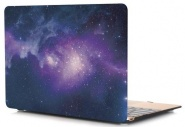 Чехол i-Blason Hard Case для MacBook Pro 15 (Blue Star Sky)